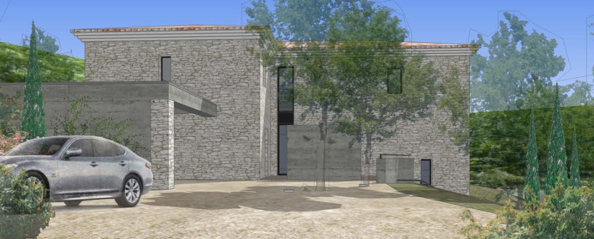18- Projet de rénovation / extension