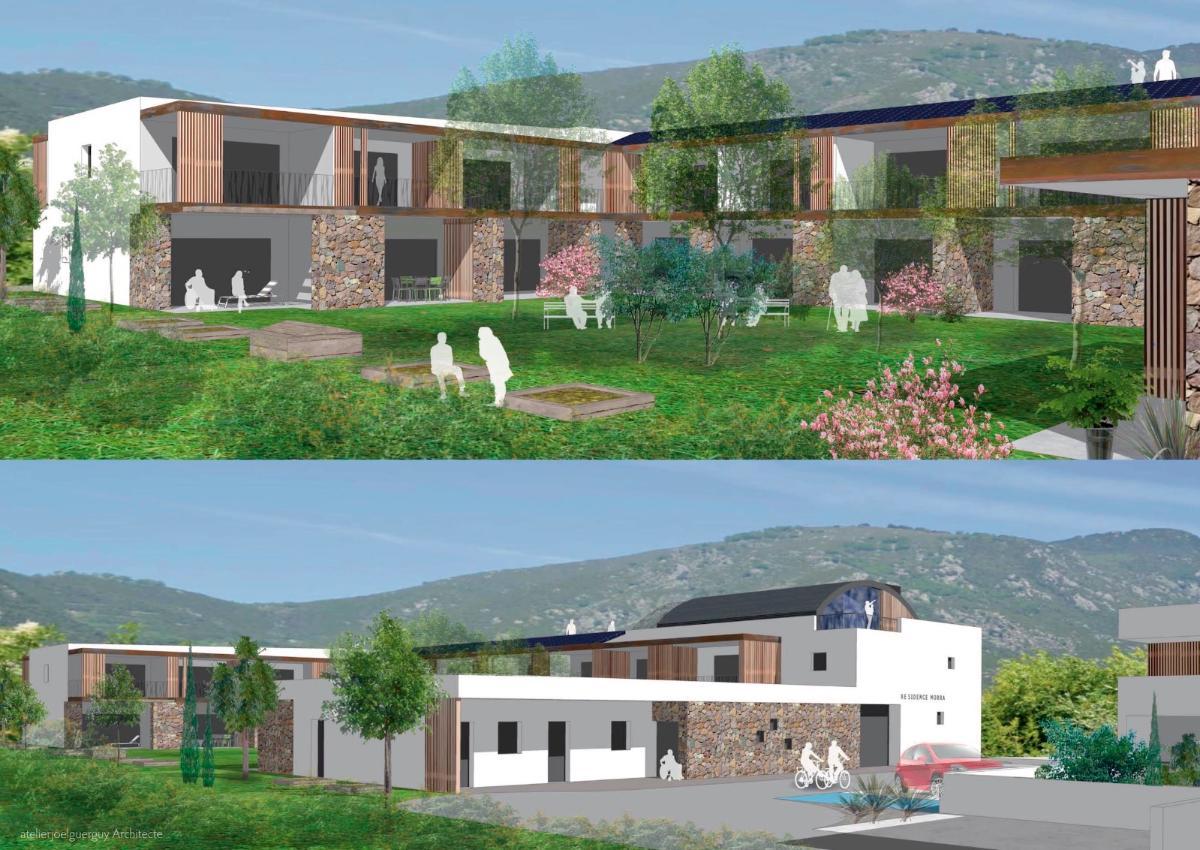Residence / Haute-Corse