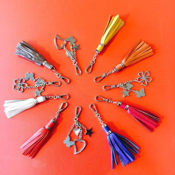 Porte clefs Lancaster