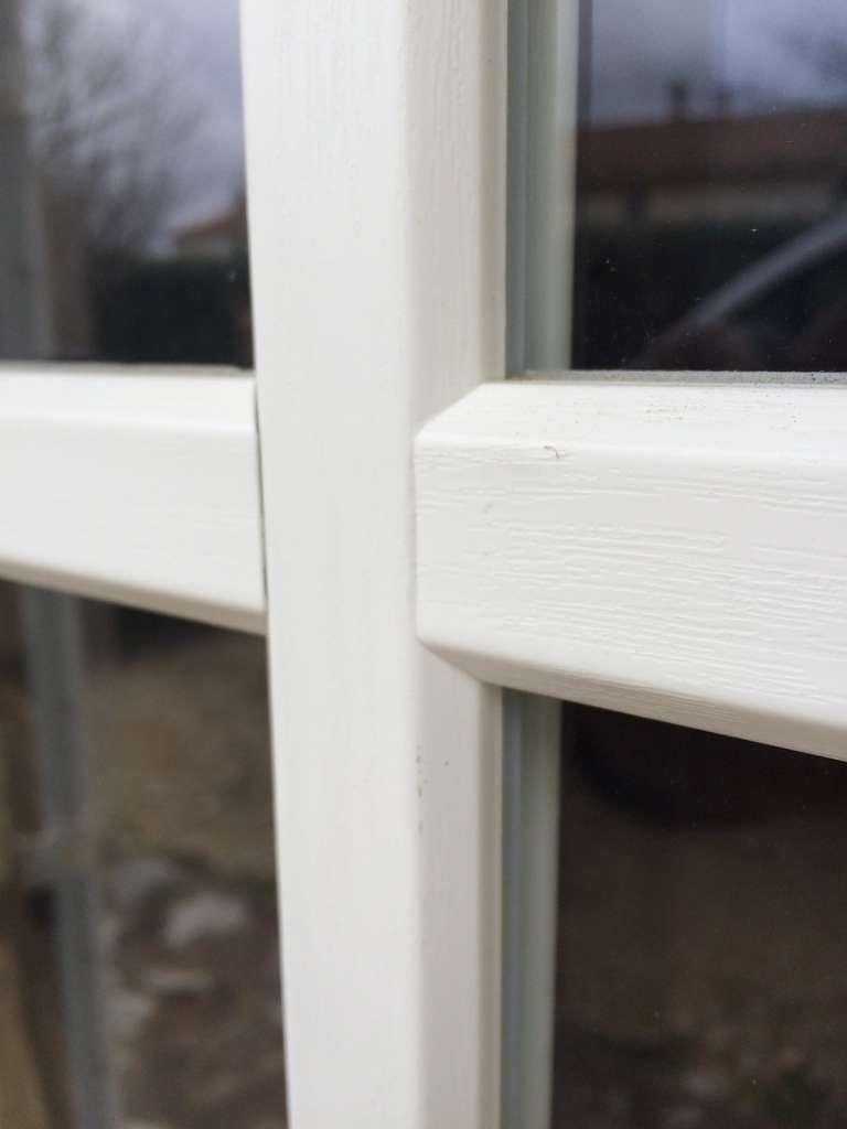 PVC blanc veiné + croisillons (2)