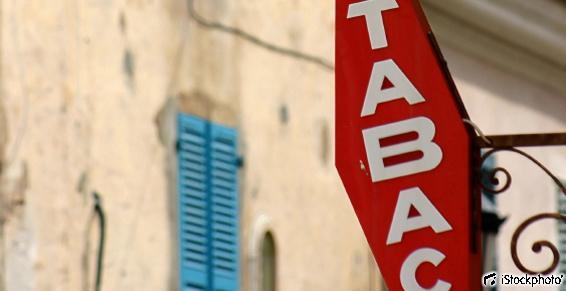 Châteauneuf-sur-Loire - Bureau de tabac