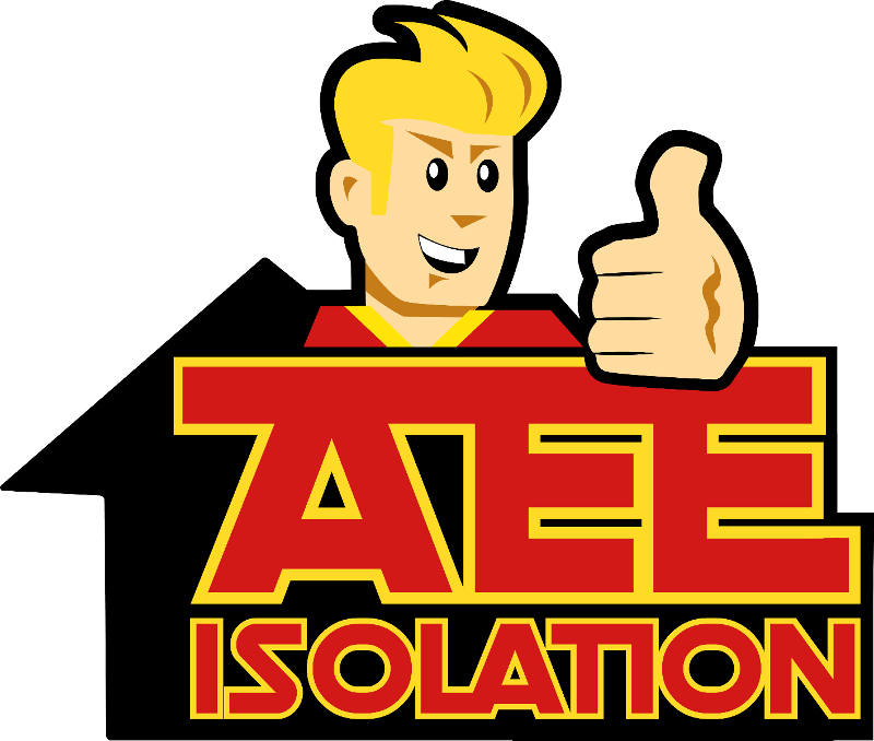 Logo AEE Isolation