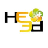 Logo HE3D