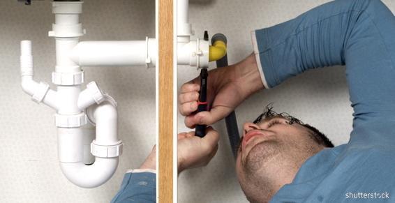Dépannage plomberie - Recherche et réparation de fuites d'eau