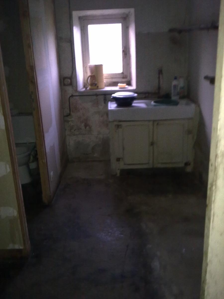 Rénovation maison par votre plombier GIANI à La Hoguette (14)