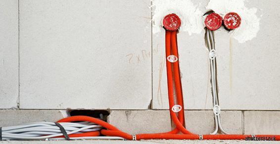 Rosch Elec à Diesen - Entreprise d'électricité générale