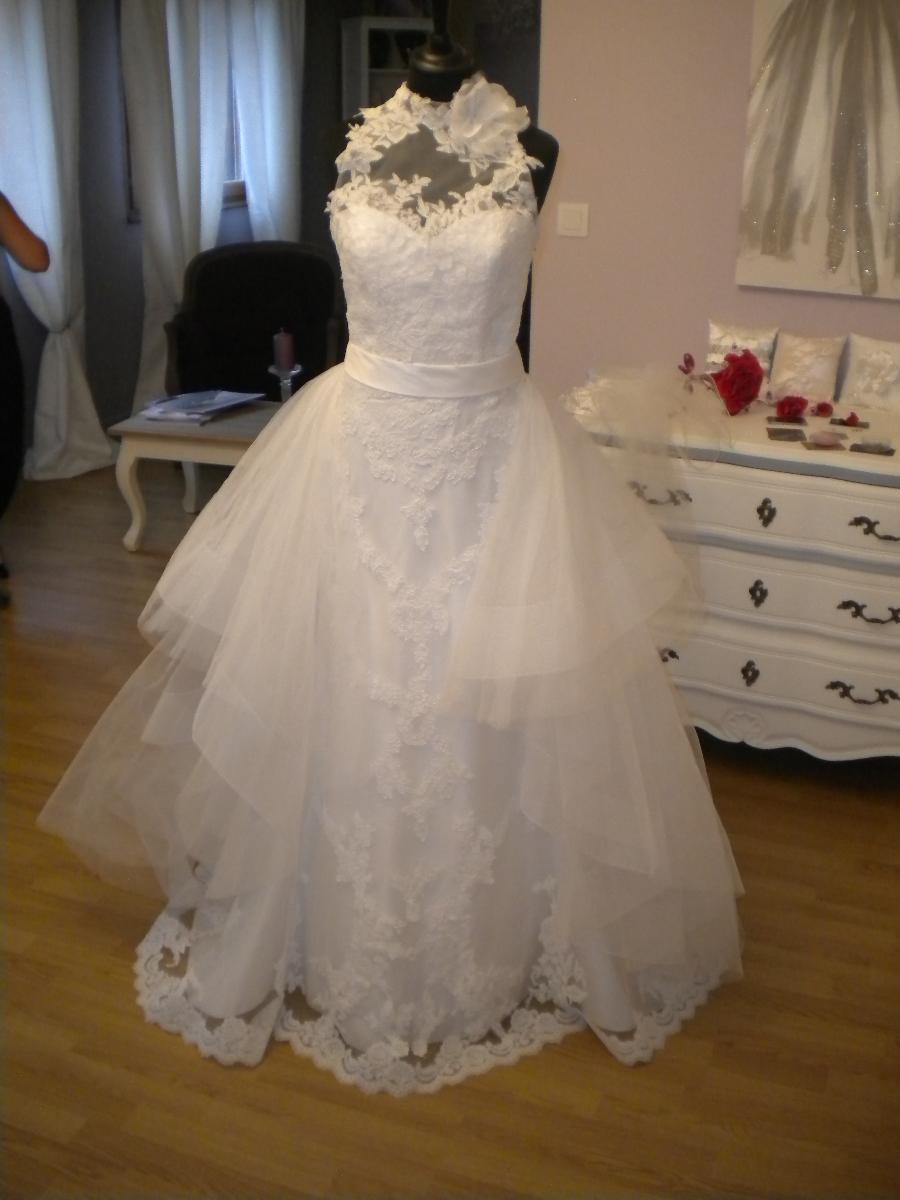 Découvrez nos robes de mariée à Obernai