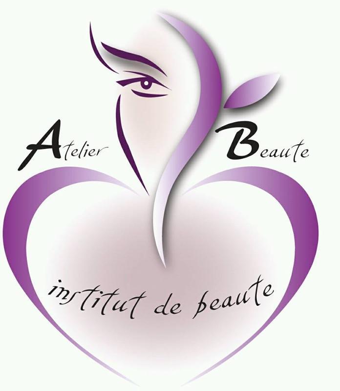 Logo institut L'Atelier Beauté à Bonneville (74)