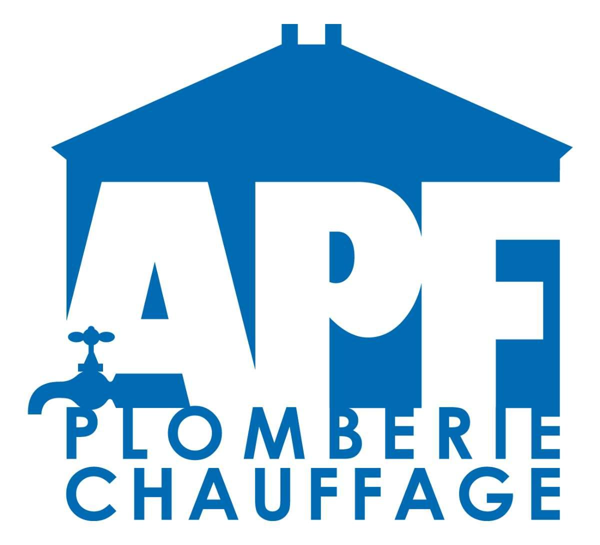 APF - Plombier chauffagiste à Chartres, Eure-et-Loir