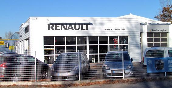 Réparations de véhicules toutes marques près de Montbeton (82)