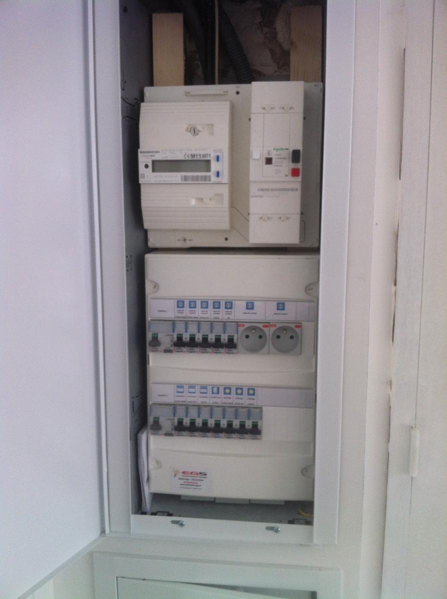 Dépannage et installation électrique à Toulon
