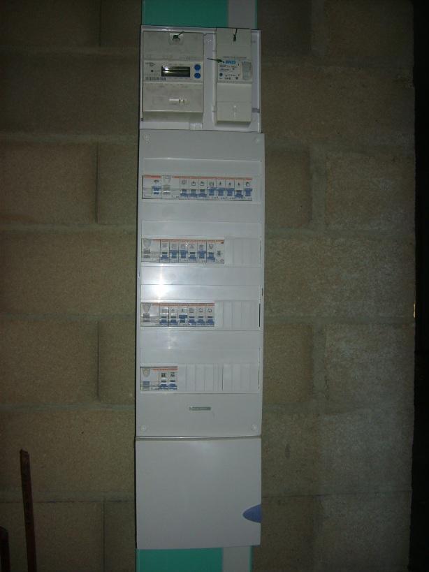 Installations, dépannages et rénovations électriques - Toulon