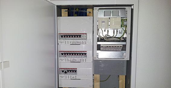 Dépannage électricité : électriciens à Nantes (44)