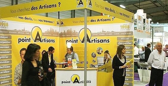 ABACAD POINT ARTISANS Nantes