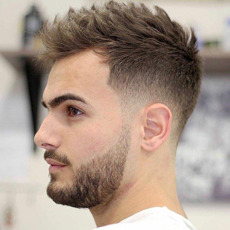 Coiffeur 10 La Coupe Homme Barbier A Perpignan Ivoir Ebene