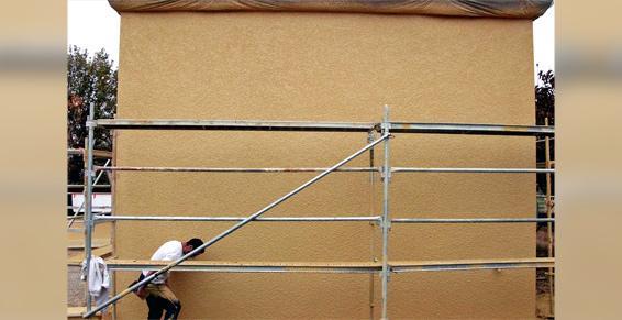 Lorenzo Project Ravalement de façades, crépi près de Montauban et Caussade Tarn et Garonne (82)