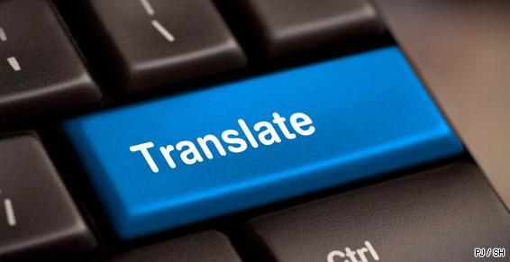 Angela Losfeld est à votre service pour toute traduction en anglais