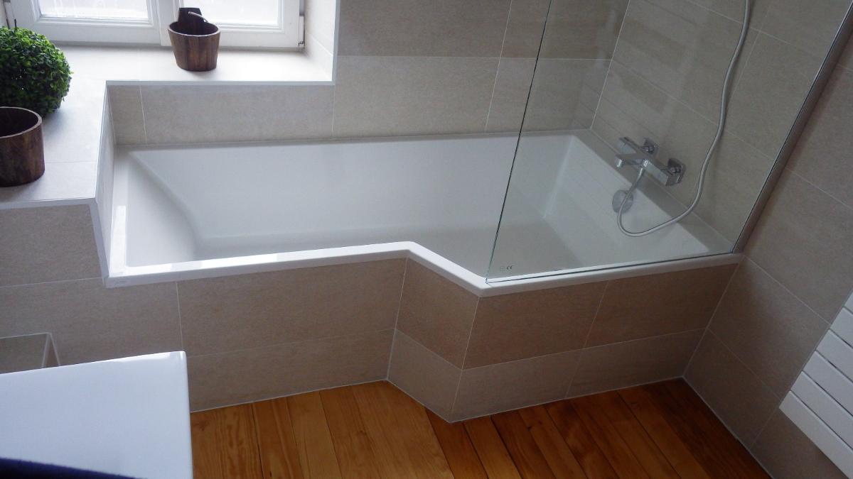 Baignoire-douche à Pont-à-Mousson
