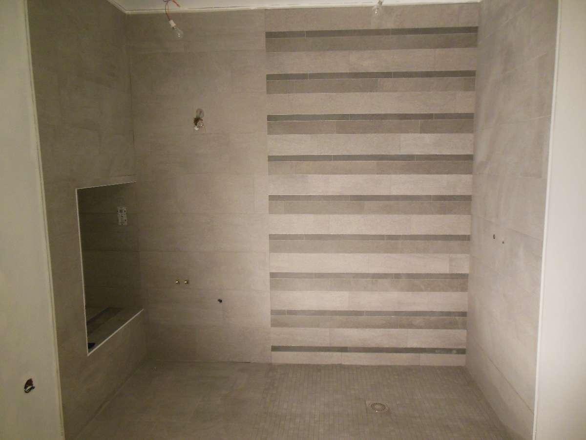 Douche à l'italienne à Metz