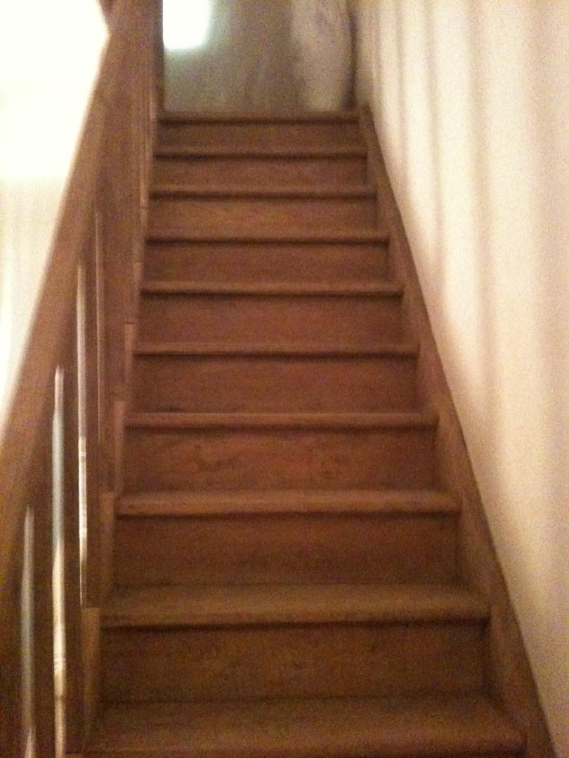décapage Escalier - Centre de décapage et dégraissage dans le Nord à Marquette-Lez-Lille
