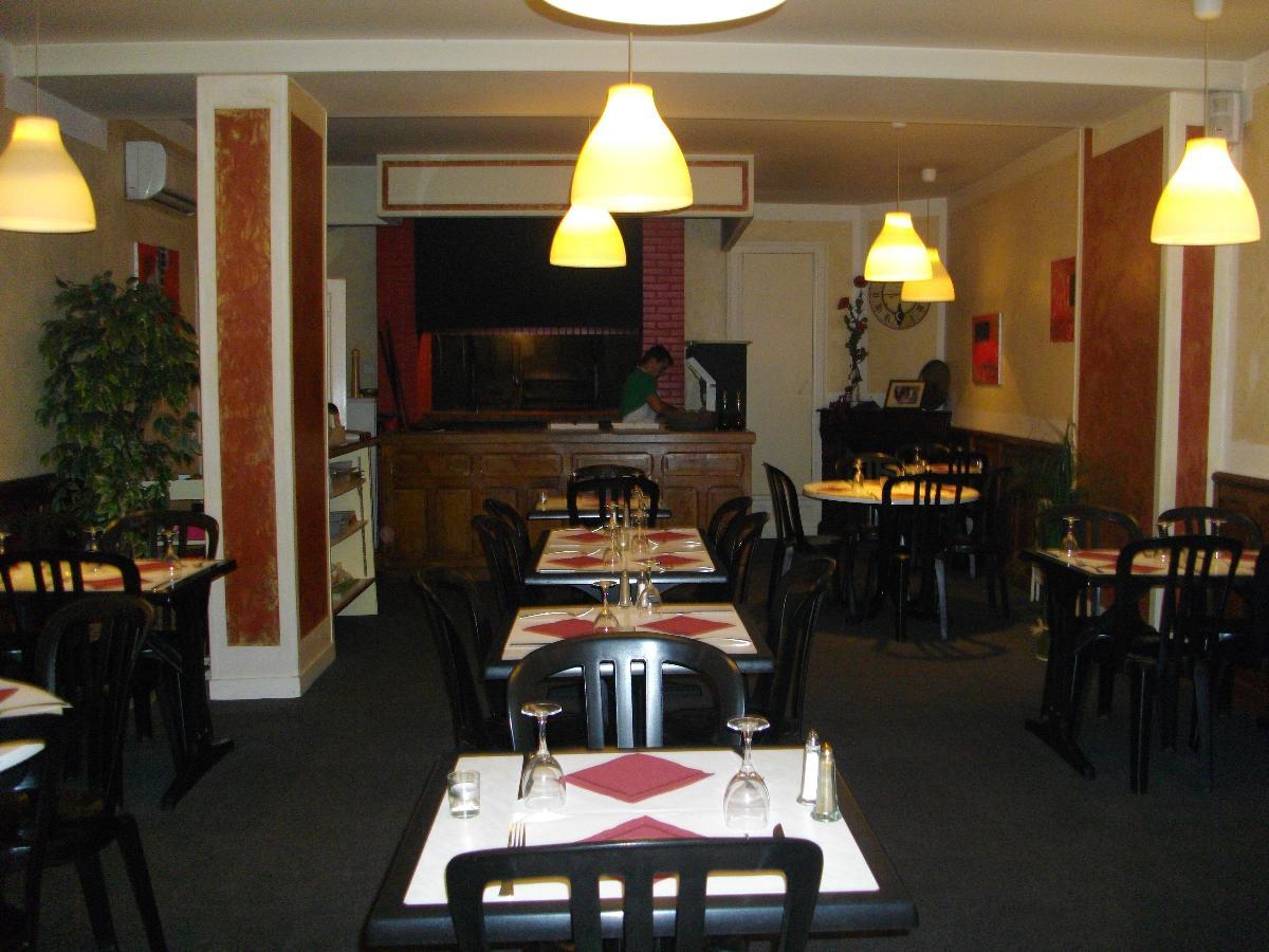 Pizzeria Grill de la Vitarelle pizza à emporter dans l'Aveyron