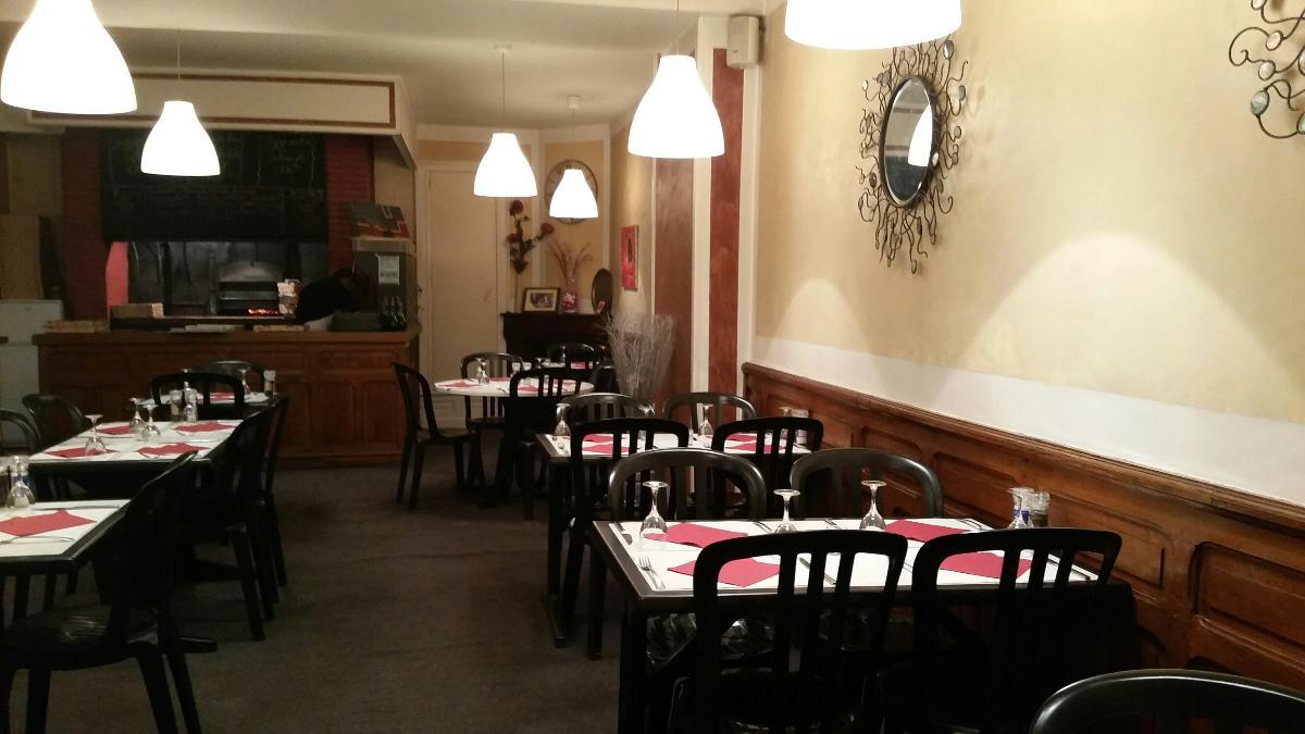 Pizzeria Grill de la Vitarelle à Decazeville