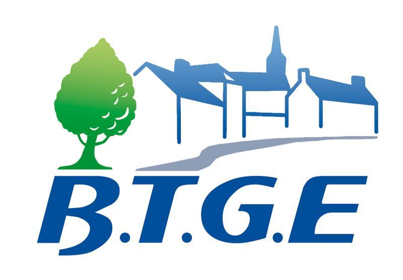 LOGO B.T.G.E