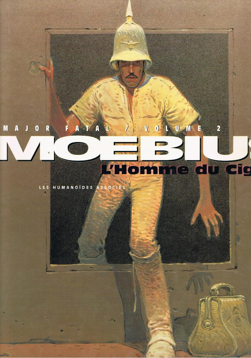 MOEBIUS EO 40 euros