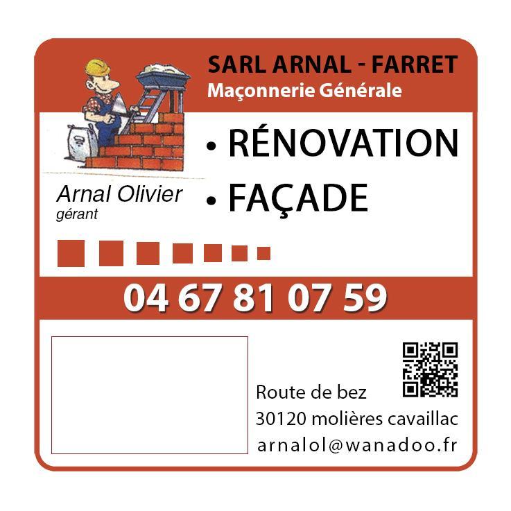 Logo Arnal Farret