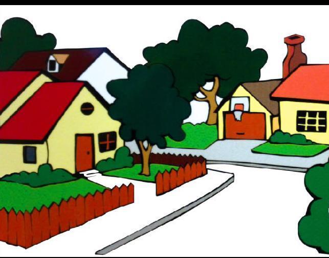 logo maison pour site
