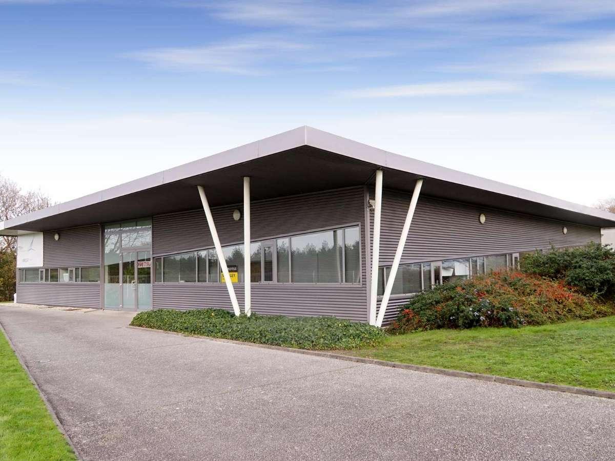 AREST - Le Bignon Nantes - Ingénierie Bureaux d'études en bâtiment
