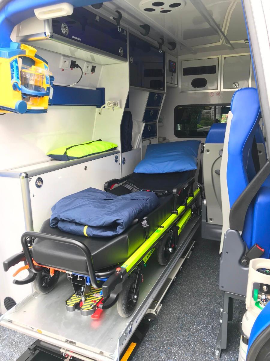 Ambulance - Transports médicaux en Haute-Loire