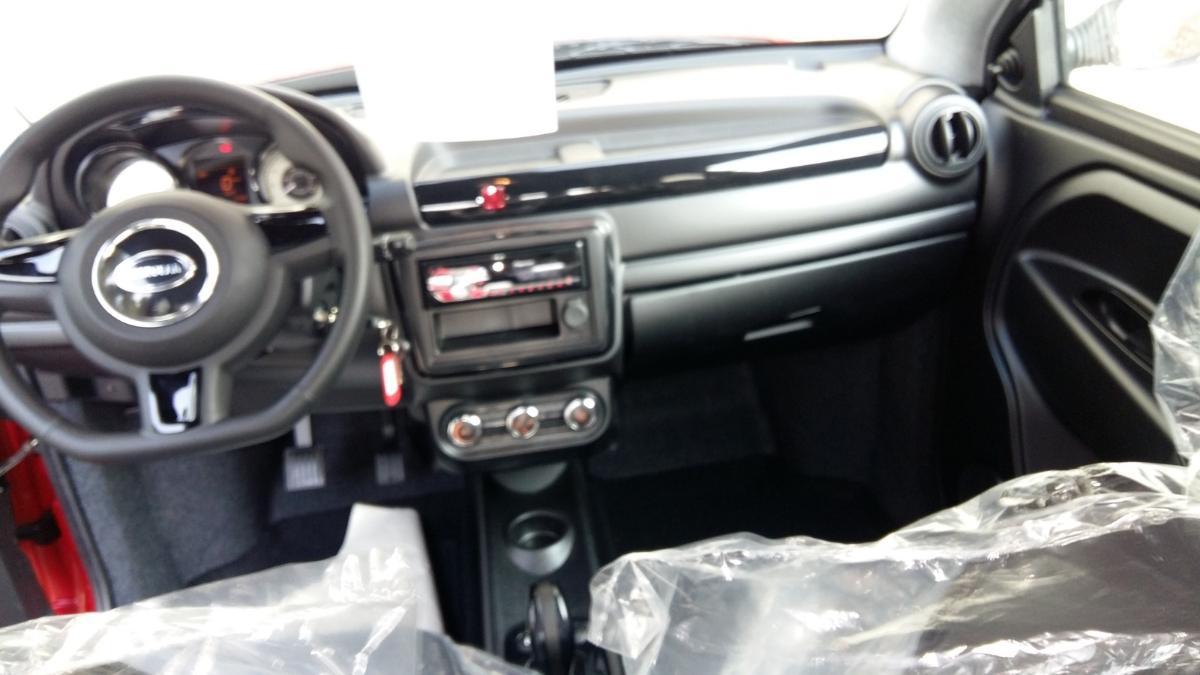 Microcar M.GO 4 Premium5
