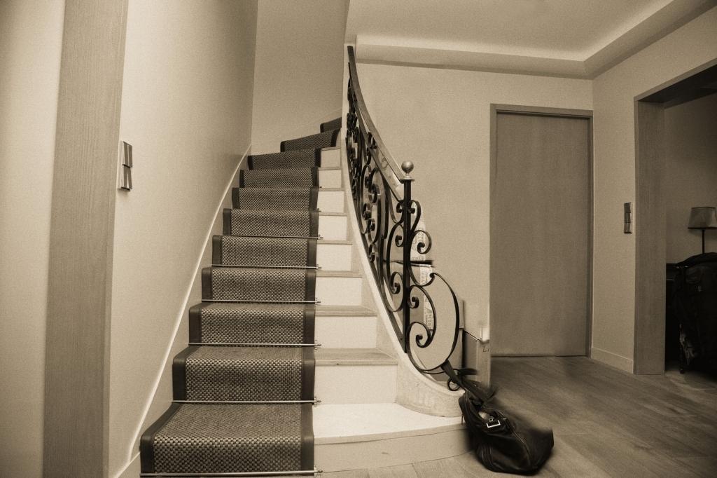 La carte infrason, protège aussi les étages,