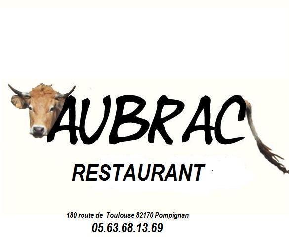 Restaurant Aubrac à Pompignan dans le Tarn-et-Garonne