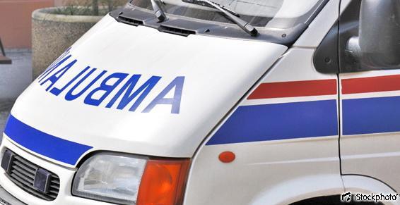 Montrouge - Ambulances