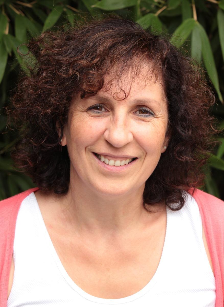 Malika Diambri Psychopraticienne proche Vendôme