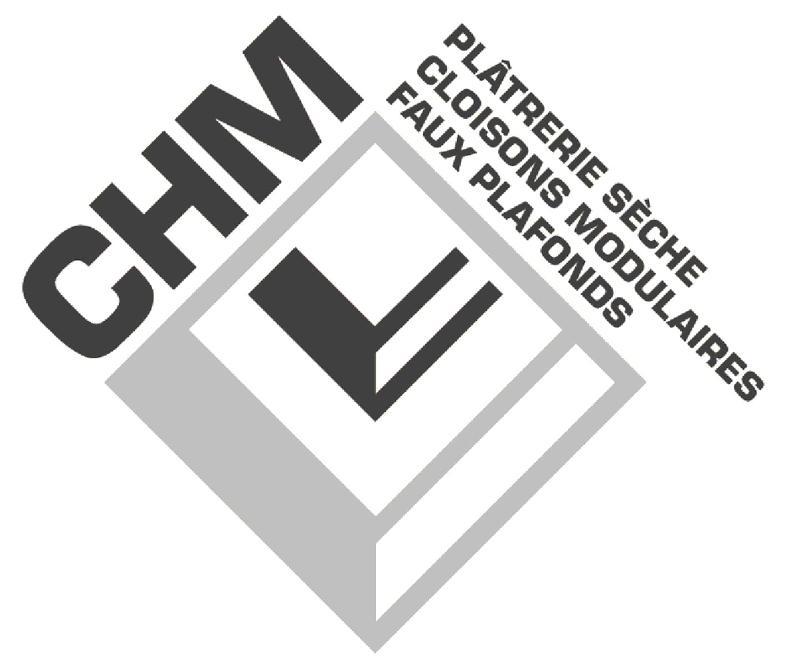 CHM à Arbonne, travaux de plâtrerie et d'isolation