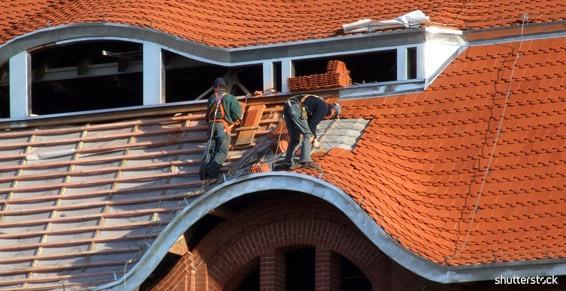 DB Couverture - Rénovation de couverture, ardoise à Saint-Herblain