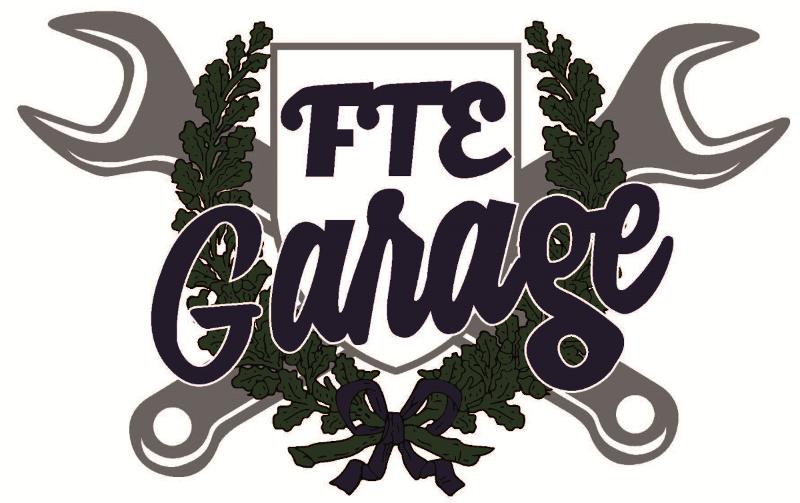 Logo de FTE Garage à Ambarès près de Bordeaux