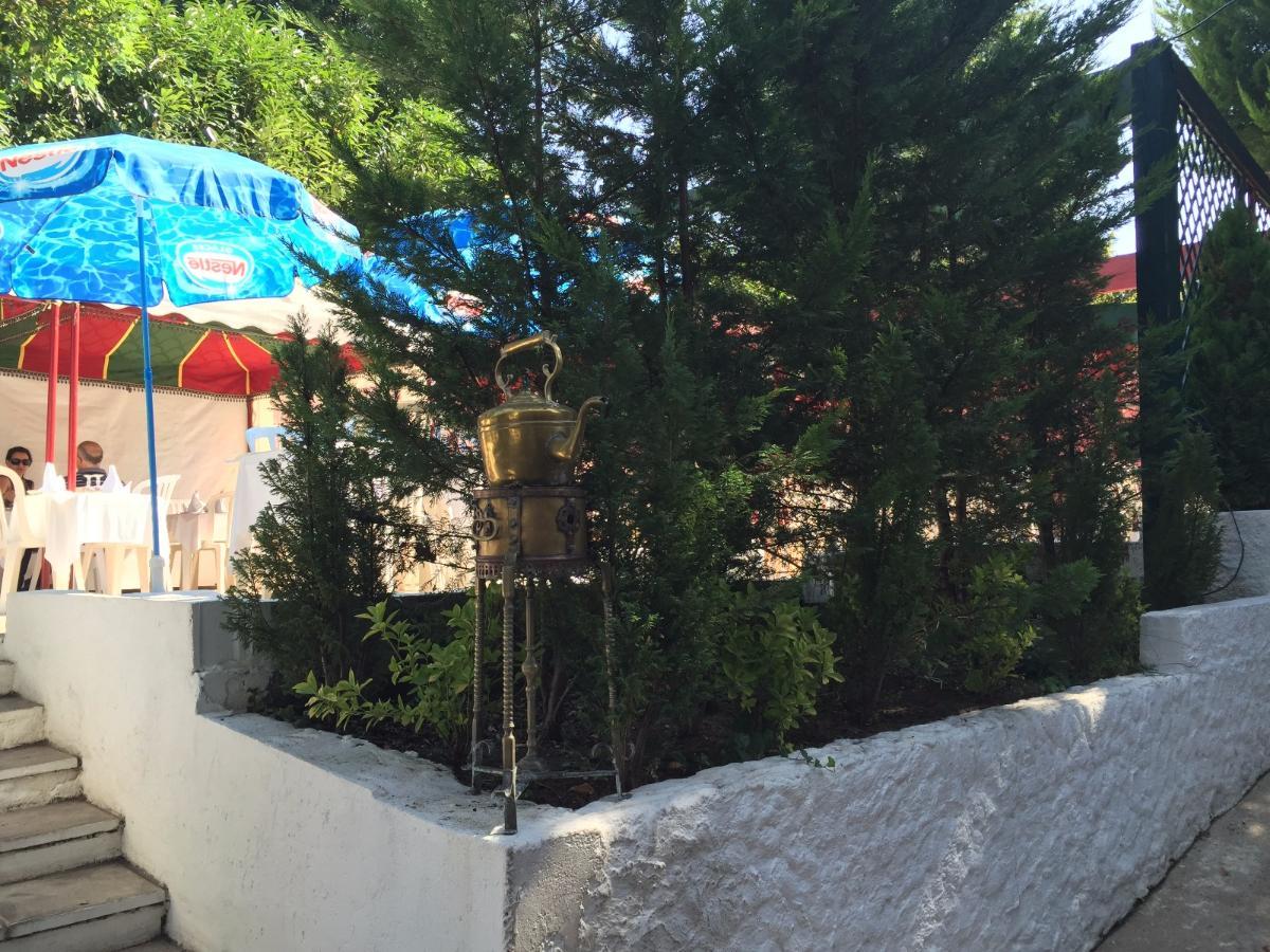 Terrasse D'été