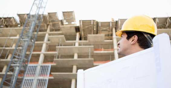 Miroux Entreprise Construction en béton à Lens (62)