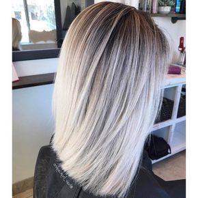 Blond p