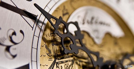 Atelier pour réparation en horlogerie à Palaiseau
