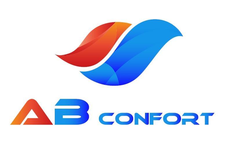 Logo AB Confort