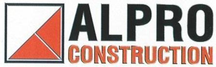 Alpro Construction mines et carrières