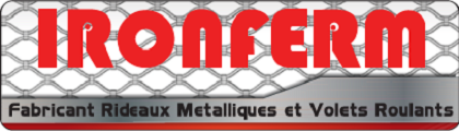 logo Ironferm