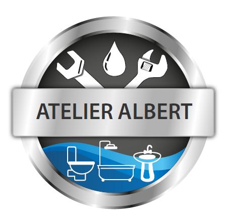 Logo Atelier Albert à La Garenne-Colombes