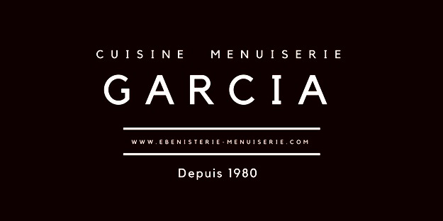 GARCIA, Cuisine Menuiserie à Bollène, Vaucluse