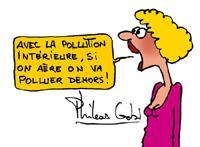 STOP A LA POLLUTION DES LOGEMENTS à Montpellier Hérault